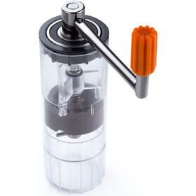 GSI Máquina de café - gris/transparente